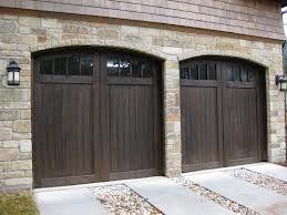 Garage Door Repair Las Vegas Garage Door Design Garage Door Styles Brown Garage Door