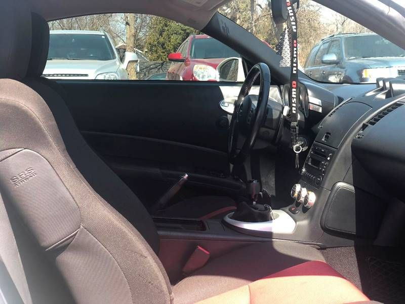 MarxMotorsLLC Shakopee MN Nissan 350z, Nissan, Car seats