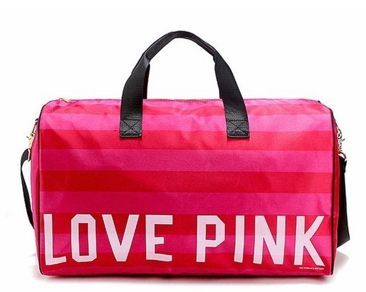 c03e5abf4ca vs love pink girl bag travel duffel bag women Travel Business Handbags  Victoria beach shoulder bag large secret capacity bags