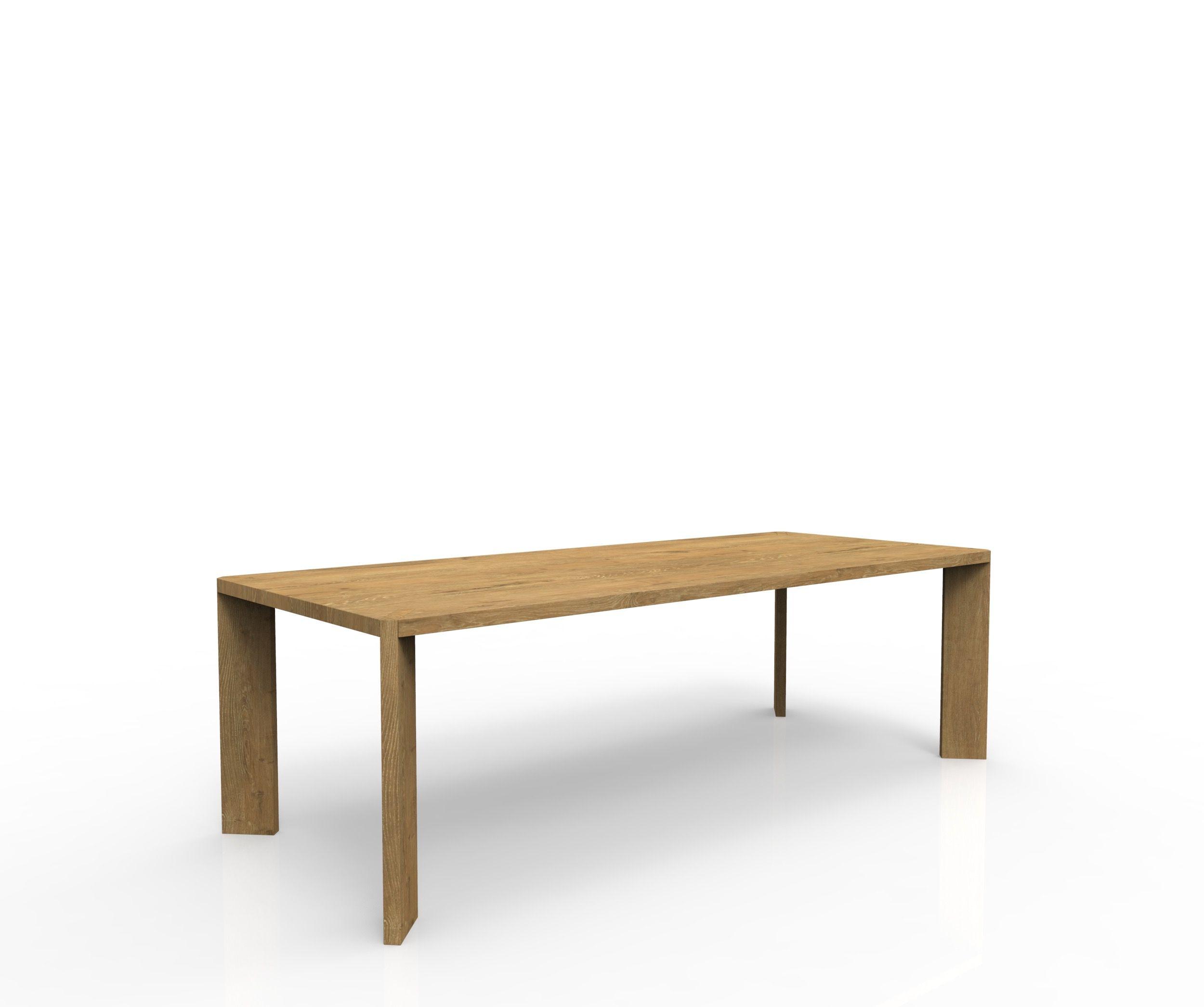 Manero table miniforms salonedelmobile2015 madeinItaly