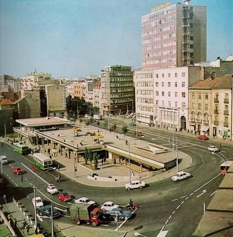 Davni Beograd Beograd Belgrade Serbia Serbia