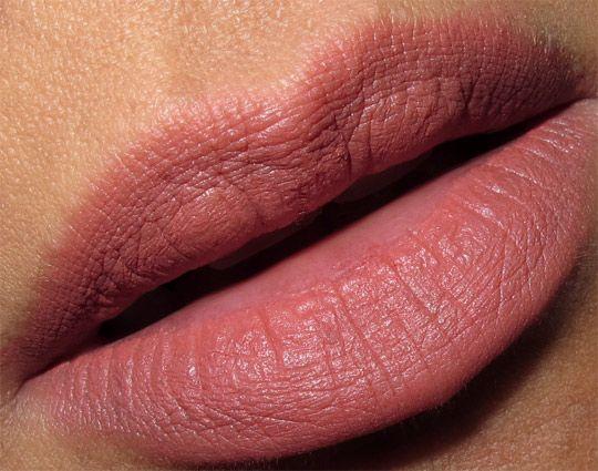 Nars pure matte lipstick swatches