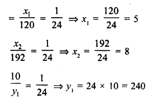 RS Aggarwal Class 8 Solutions Chapter 12 Direct and