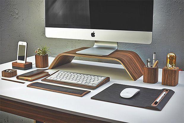 Modern Office Accessories That Will Increase Your Productivity Dekorasi Rumah Teknologi Minimalis