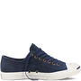 Jack Purcell suede