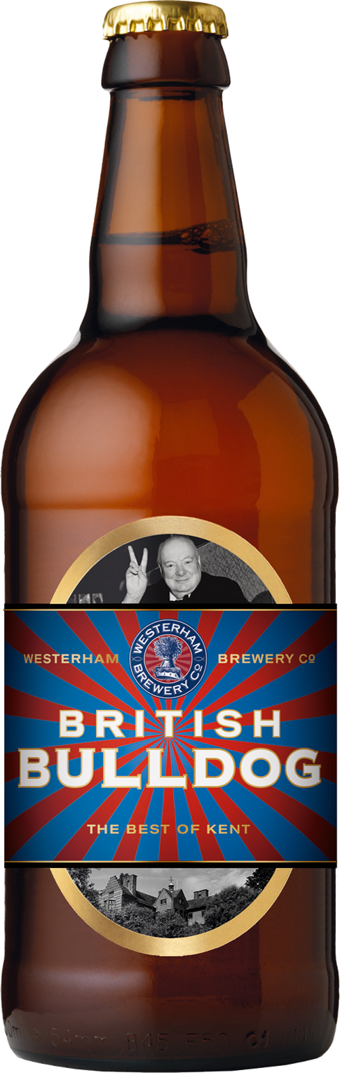 Westerham Brewery Co - All Bottled Beer Vegan