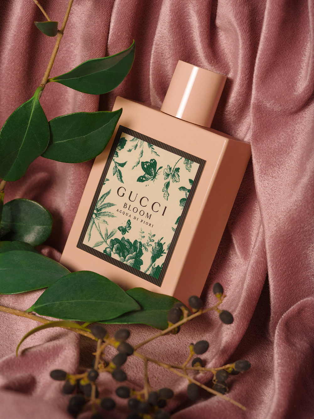 Gucci Bloom Ad Google Search Perfume Photography Gucci Perfume Bloom