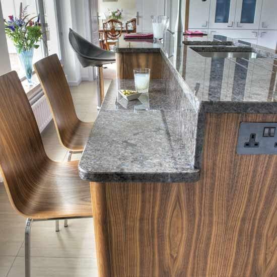 Low Level Kitchen Bar Kitchens Dining Ideas Image Ideal Home Kitchen Bar Table Breakfast Bar Kitchen Kitchen Diner Designs