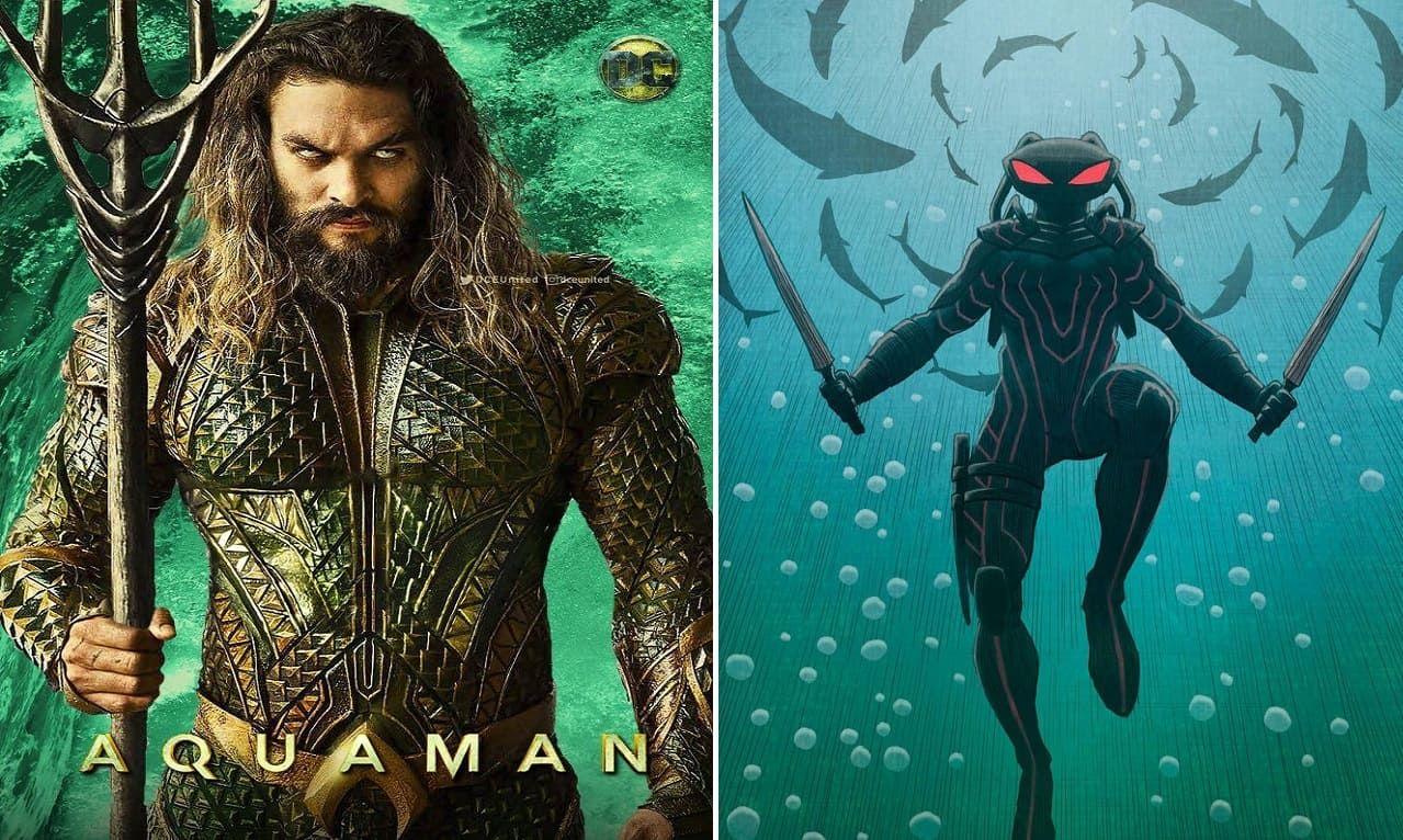 اليوم وفي تغريدة غامضة تم تسريب لأحد سكنات فورت نايت القادمة وما يجعلنا نصفها بالغموض هو أن صاحبها وهو Hypex قام بإخفاء السكن وا Black Manta Superhero Aquaman