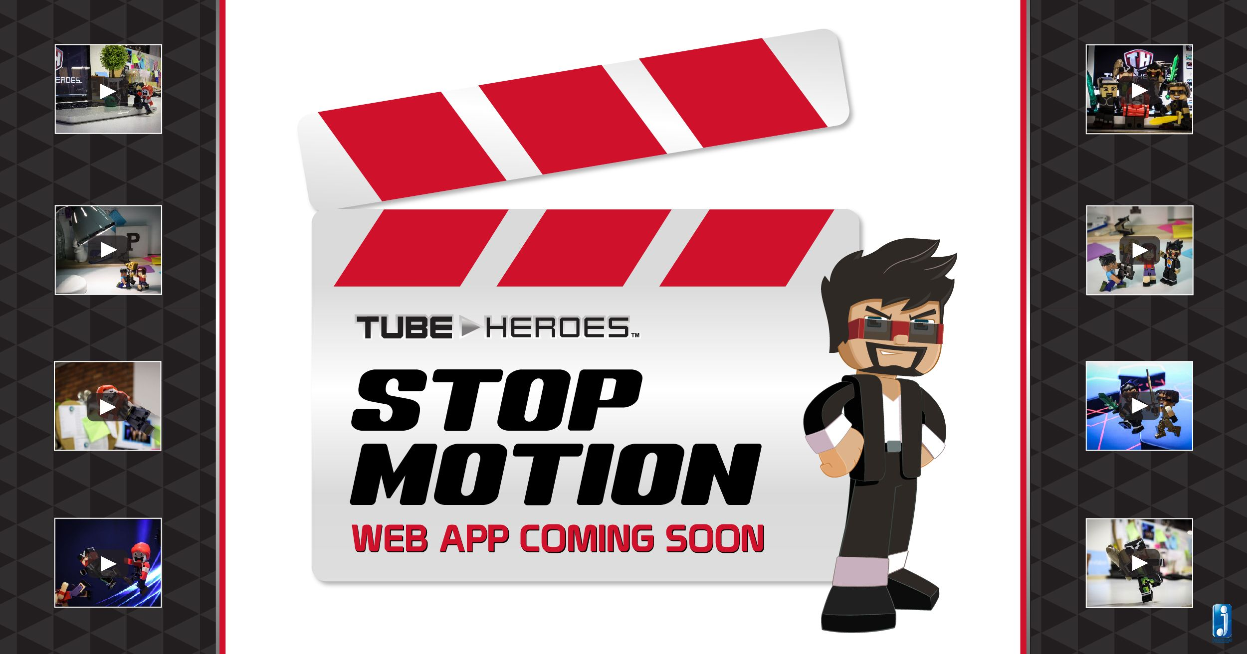 How would you like to make your own tube heroes stop