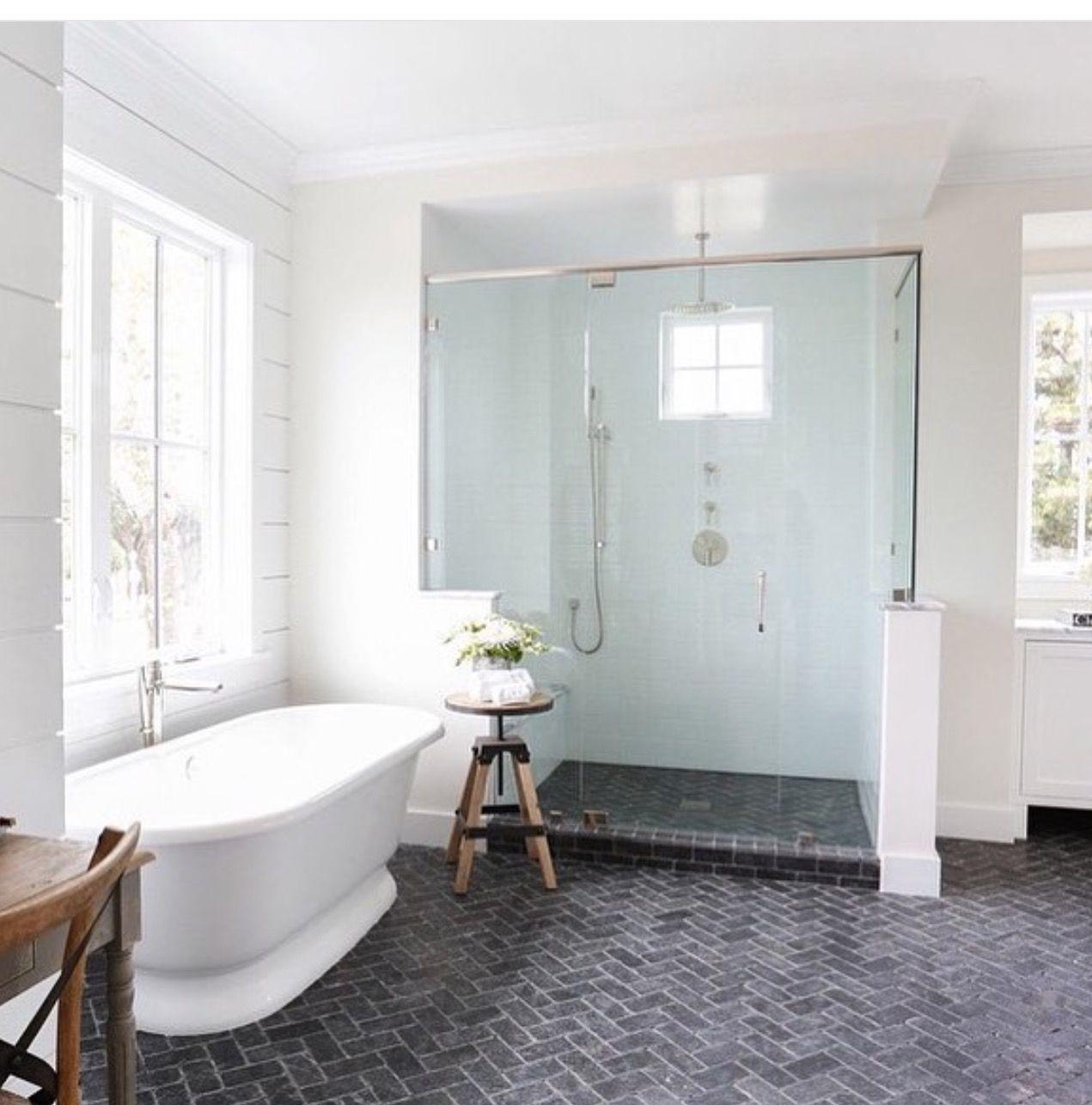 Pin By Nikki Metzger On Bathrooms Modern Country Bathrooms Cottage Bathroom Country Bathroom