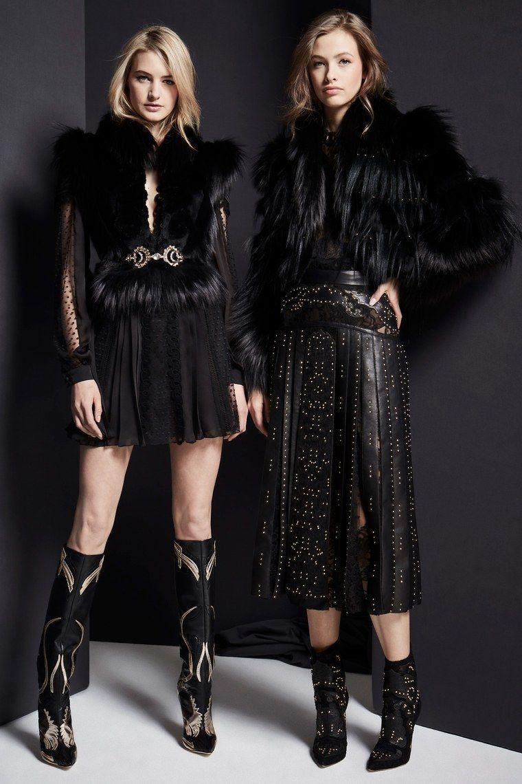 Prêt-à-porter Autunno / Inverno 2019-2020 di Zuhair Murad – Sfilate di moda | Vogue Germania