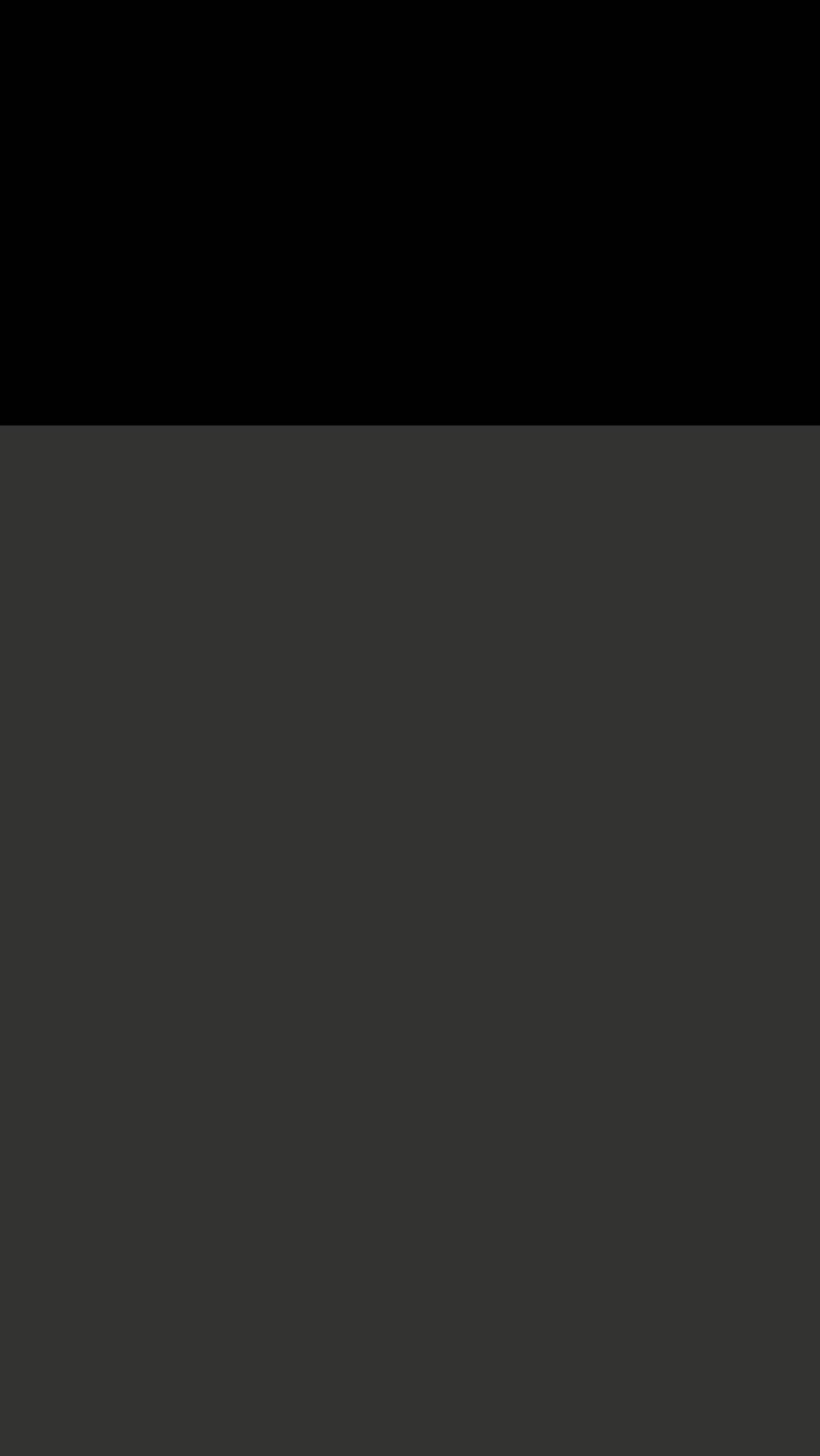Black/gray minimal iPhone 6 Plus wallpaper. | Black and ...
