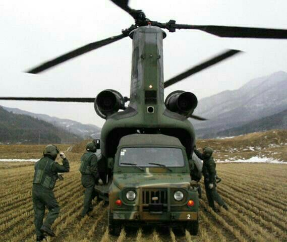 레토나 및 거대 헬기 전체 절차가능