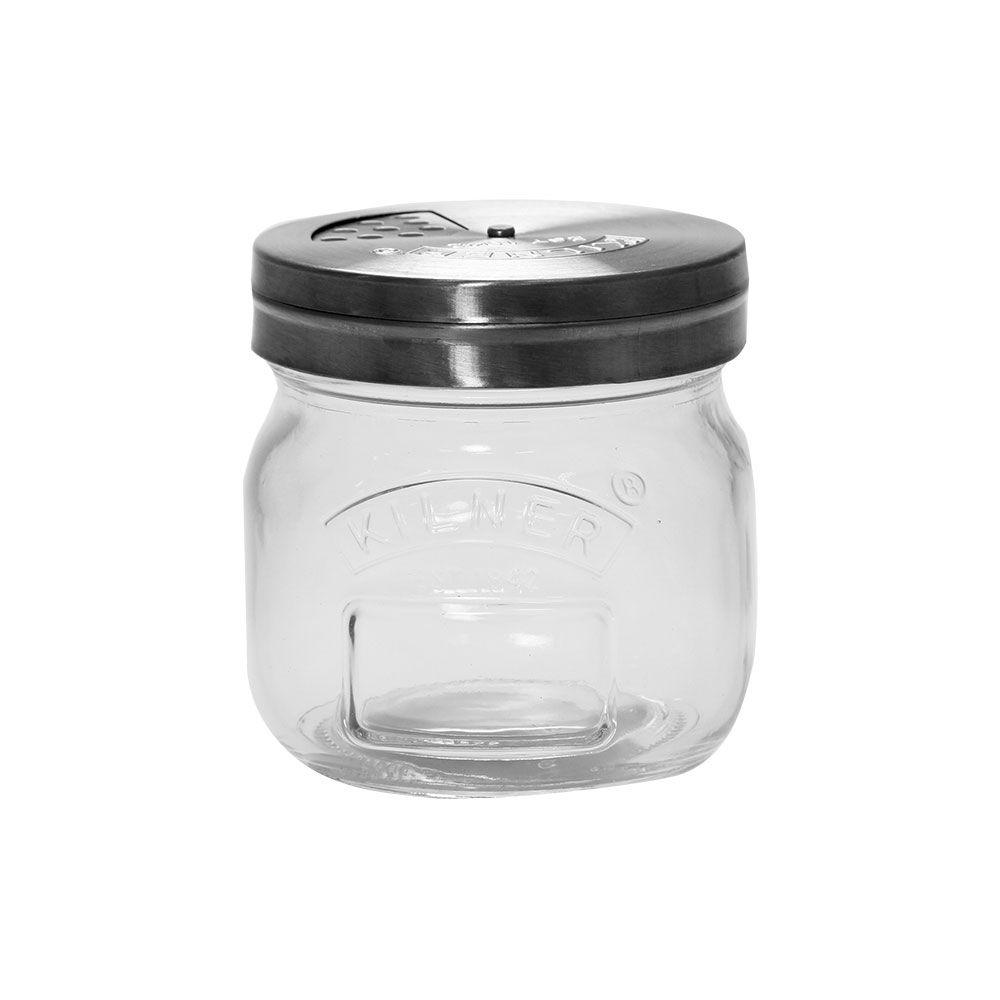 Porta Condimentos Fazenda 250ml - Kilner