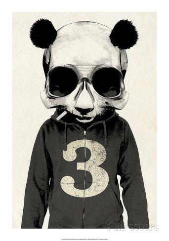 Panda No. 3