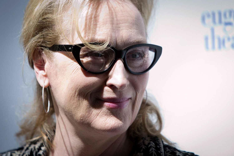 Merryl Streep vuelve a sus orígenes.