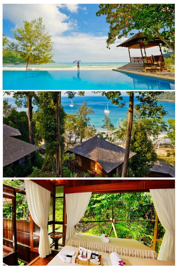 Gayana Eco Resort Kk Sabah Wednesdays 2 Pm Et 11 Am Pt