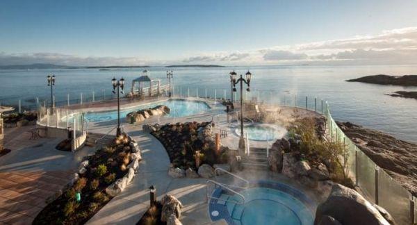 Oak Bay Beach Hotel Victoria Bc Victoria Vancouver Island Weddings Photo
