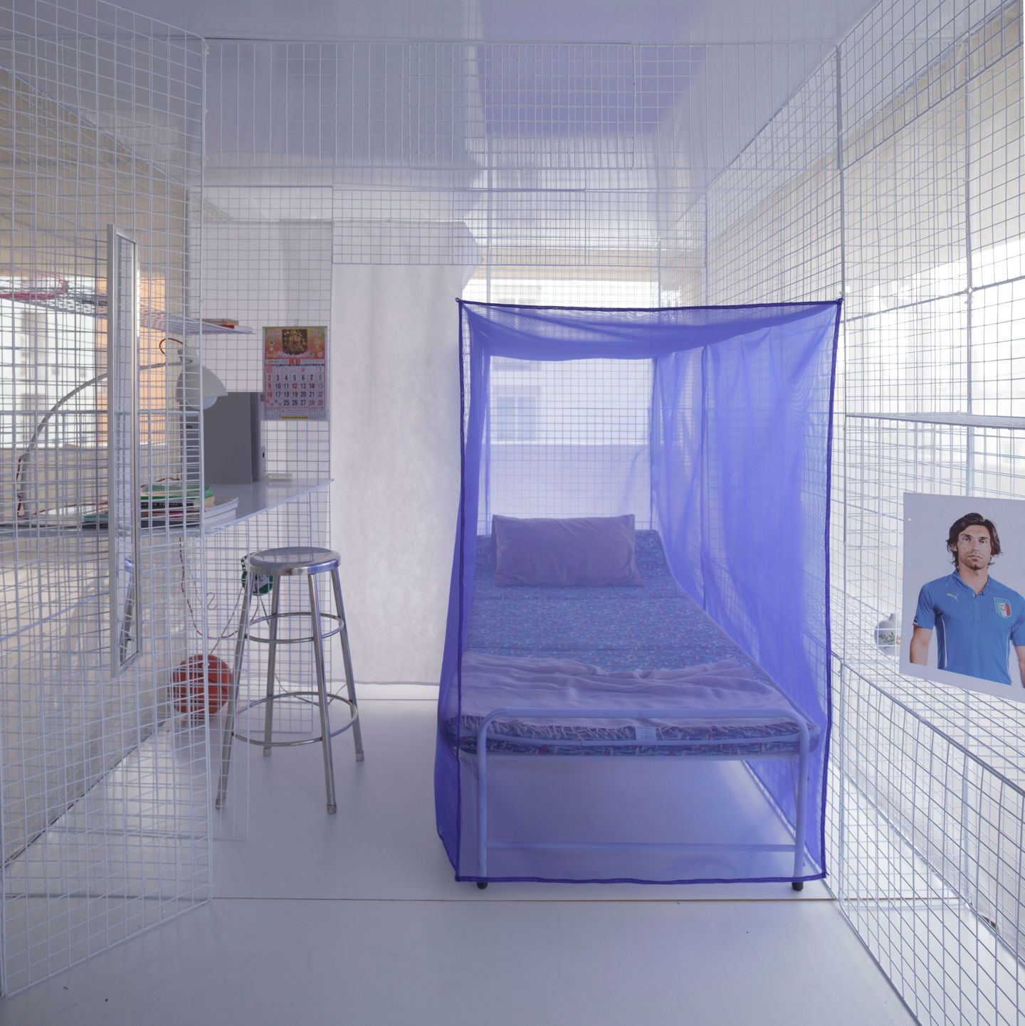 all(zone), Soopakorn Srisakul · Light House - Chicago Architecture Biennial 2015 · Divisare