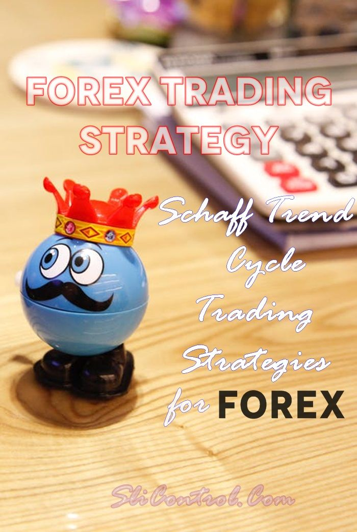 Forex Trading Strategy 25 Schaff Trend Cycle Trading Strategies 1