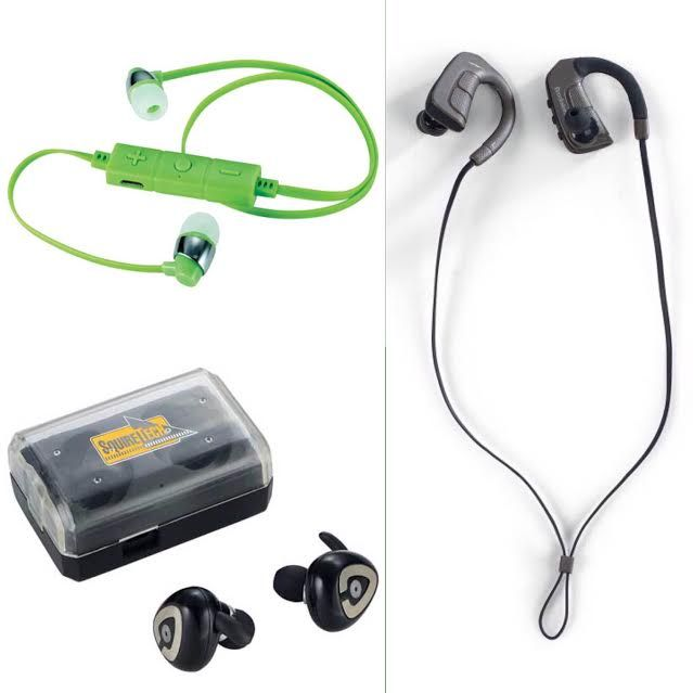 Did You Know That The New Iphone 7 And 7 Plus Won T Come With Headphone Jacks Here Are Our Bluetooth Headphones Opti New Iphone Headphones Marketing Solution