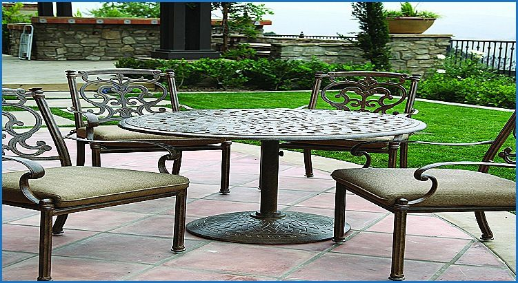 New Darlee Santa Barbara Patio Furniture