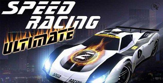 20 Game Balap Mobil Android Offline Terbaik Gratis 2016 The Best Racing Android Games 2016 Racing New Supercars Car Games