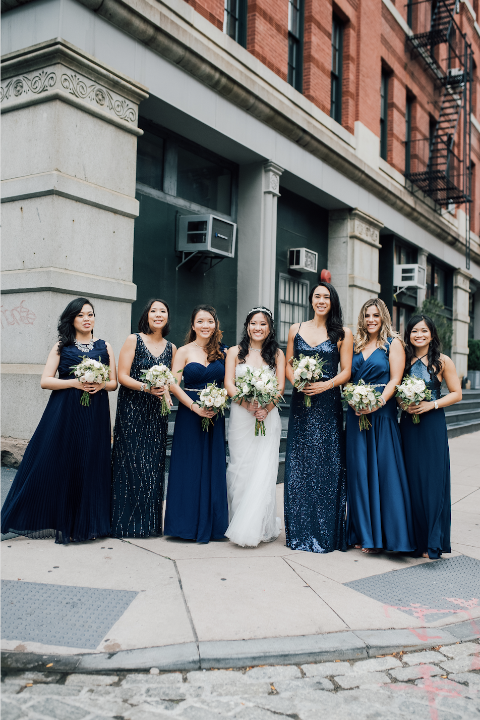 Navy Mismatched Bridesmaids Dresses Fall Wedding Ideas Blue Bridesmaids Dresses Fall Bridesmaid Dresses Navy Blue Bridesmaid Dresses Navy Bridesmaid Dresses [ 1426 x 952 Pixel ]