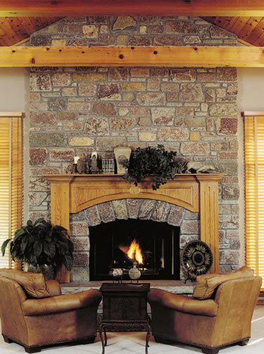 Pin By Cromaticstone On Stone Fireplaces Fireplace Design Stone