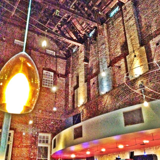 Historic Ybor City Inside Samurai Blue Bars In Tampa Sushi Bar Best Sushi