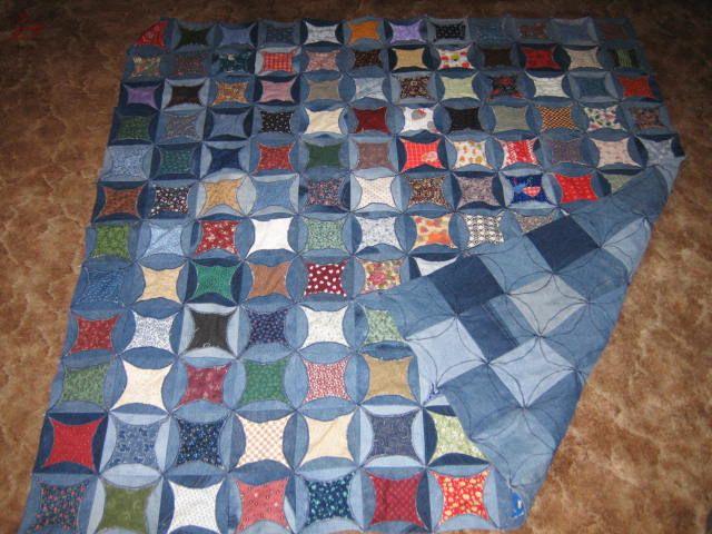 Pin By Tammy Hanley On Great Ideas Denim Quilt Patterns