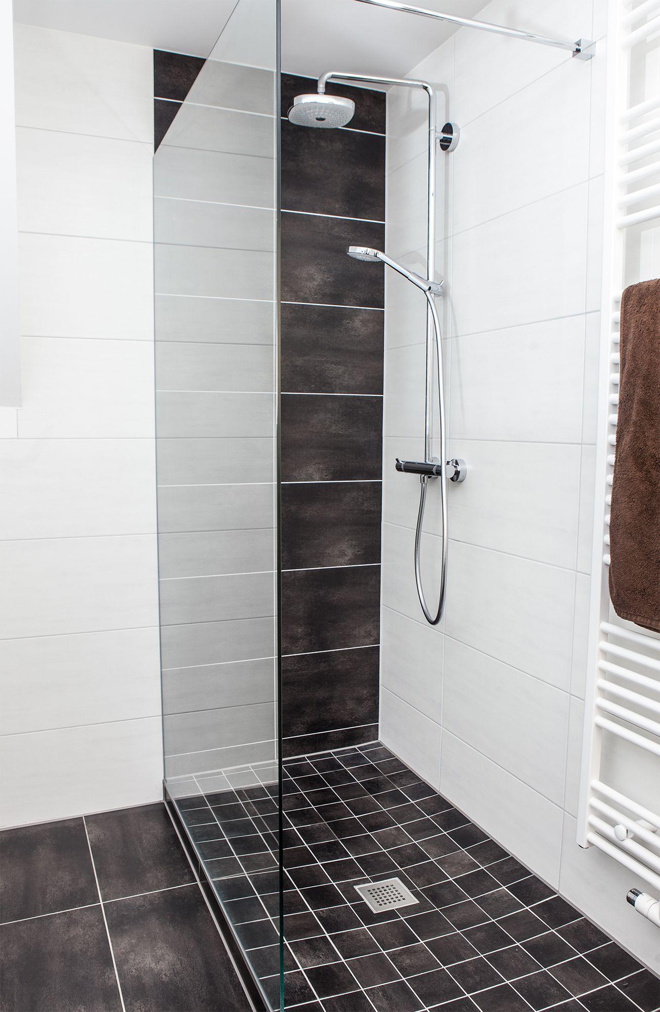 Walk In Duschen In Top Design 15 Beispiele Die Beeindrucken Walk In Dusche Dusche Kleines Bad Einrichten