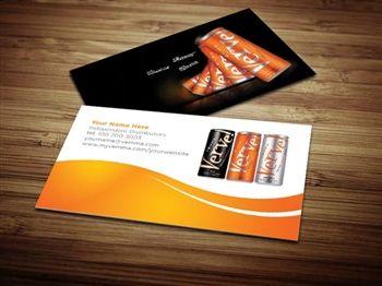 Verve Biz Cards Marketing Business Card Business Cards Business Card Design