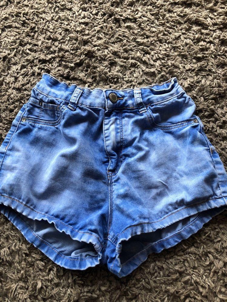 Shorts Femmes: vêtements NEW LOOK Short en jean 8