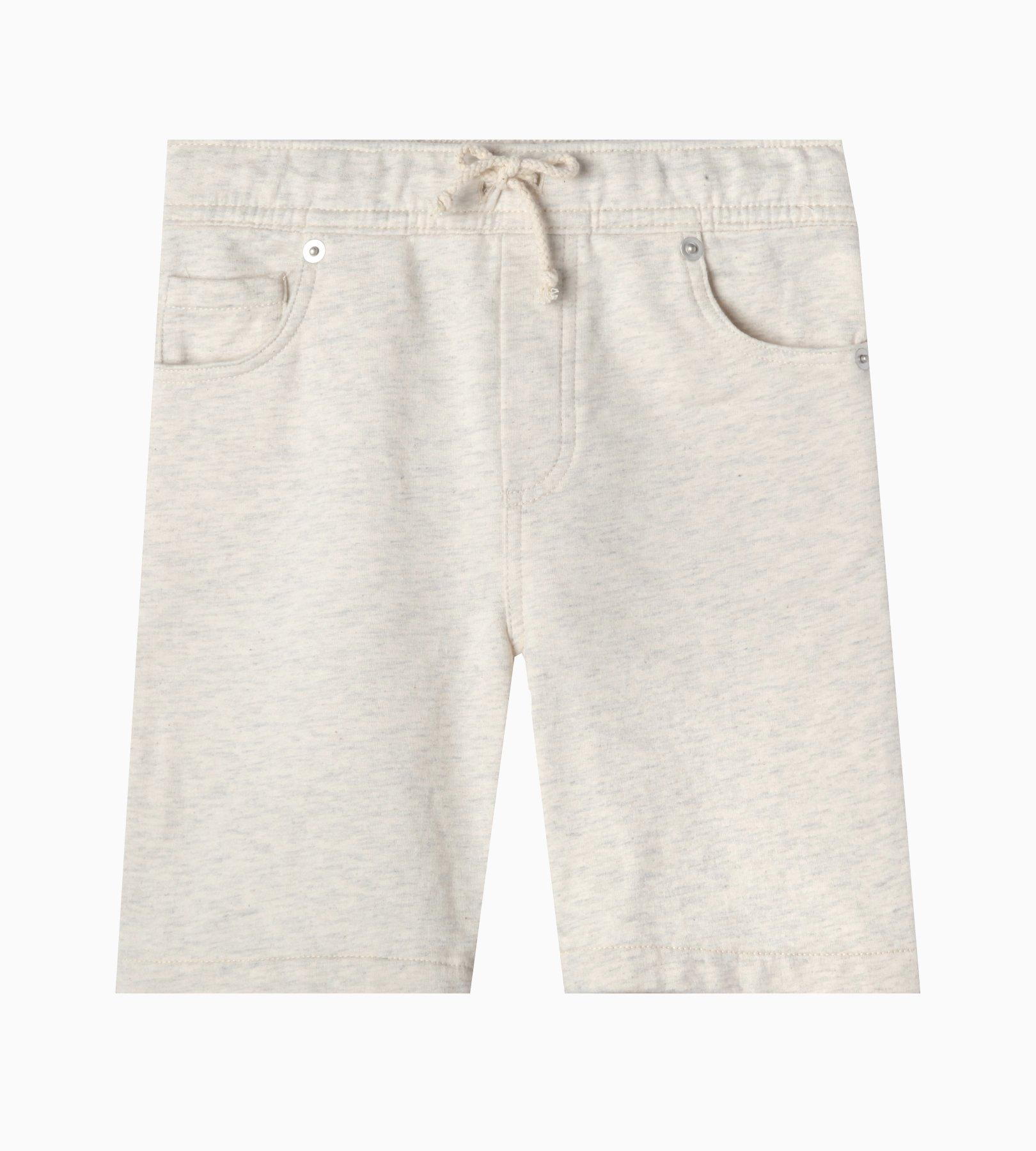 art /& eden Boys 100/% Organic Cotton Cargo Shorts
