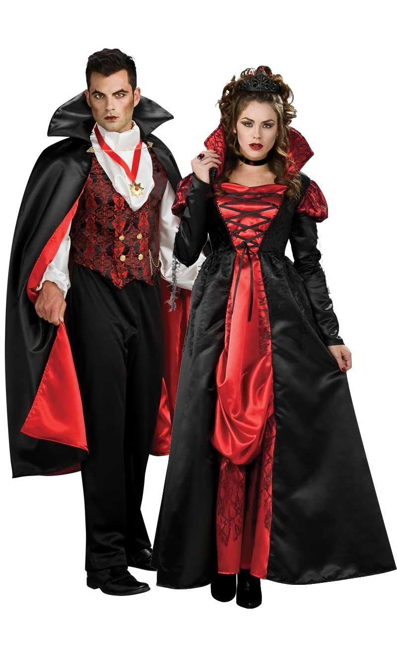Vampire Couple Halloween Costumes.Vampire Couple Costume Google Zoeken Cute Couples Costumes Couples Halloween Outfits Couples Costumes