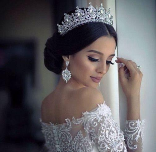 49+ Hochzeit frisuren arabisch Ideen