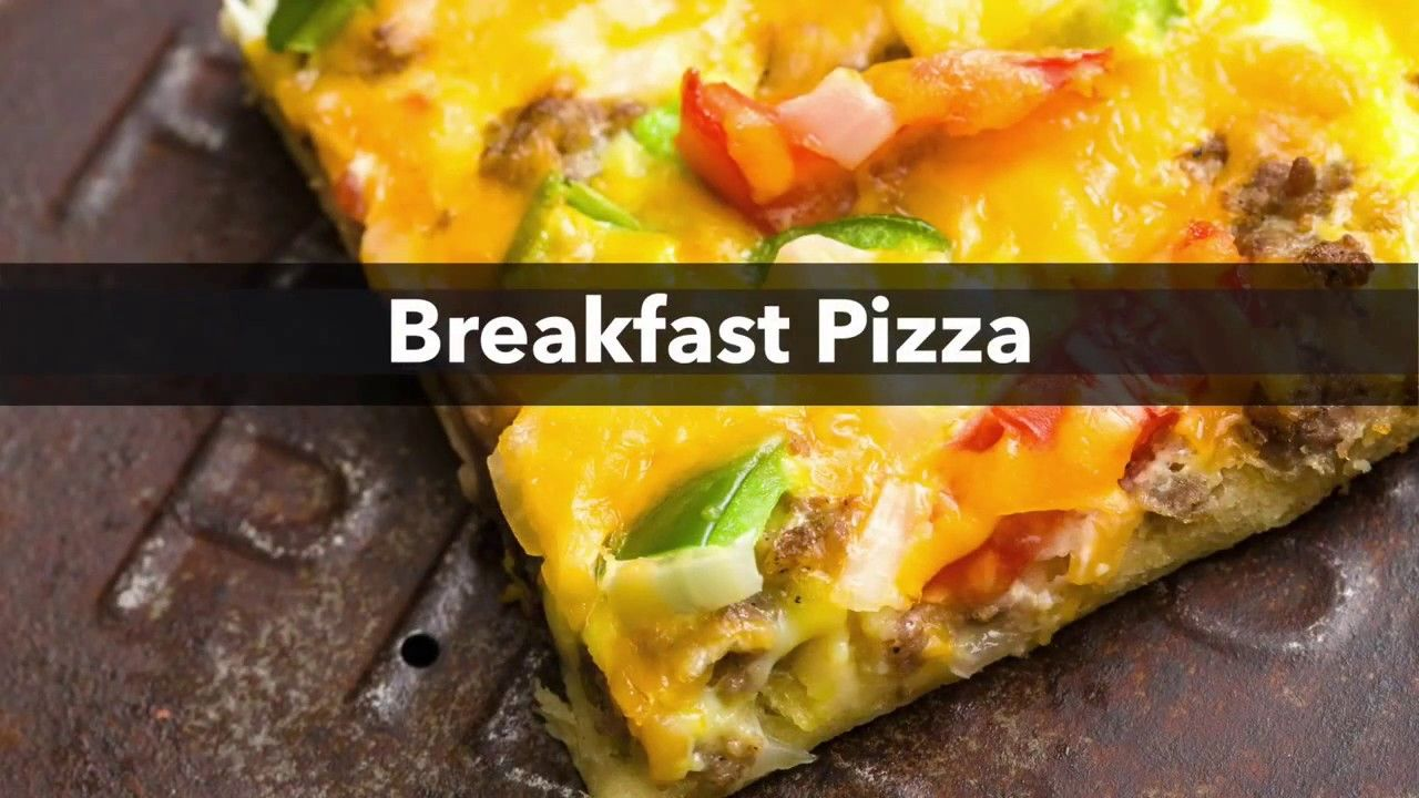 Quick recipe breakfast pizza quick food recipes video quick recipe breakfast pizza quick food recipes video description quick recipe breakfast pizza forumfinder Gallery
