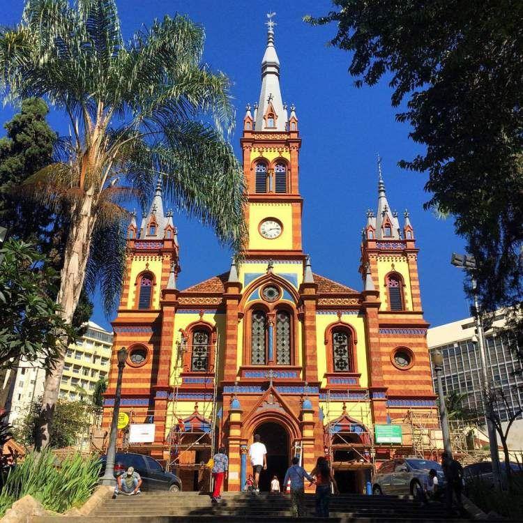 O Que Fazer Em Belo Horizonte Pontos Turisticos E Atracoes Na