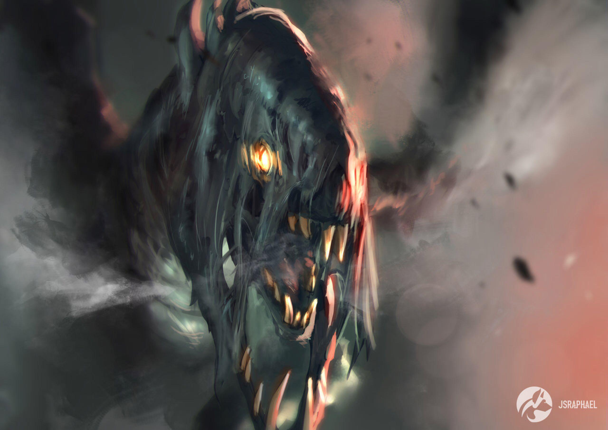 Vaal Hazak By Fate Fiction On Deviantart Monster Hunter Art Monster Hunter World Wallpaper Monster Hunter World