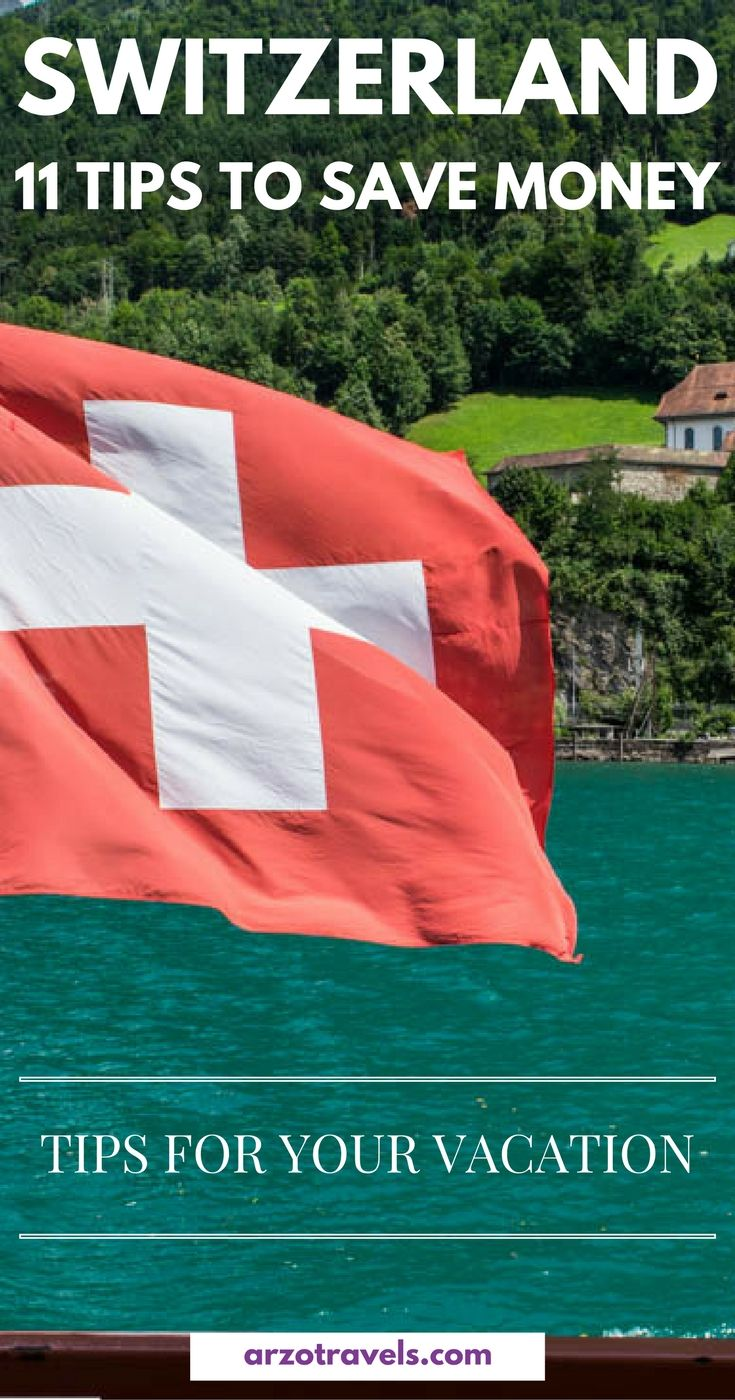 MoneySaving Tips For Your Switzerland Vacation Free Things - 11 cities to visit on your trip to switzerland