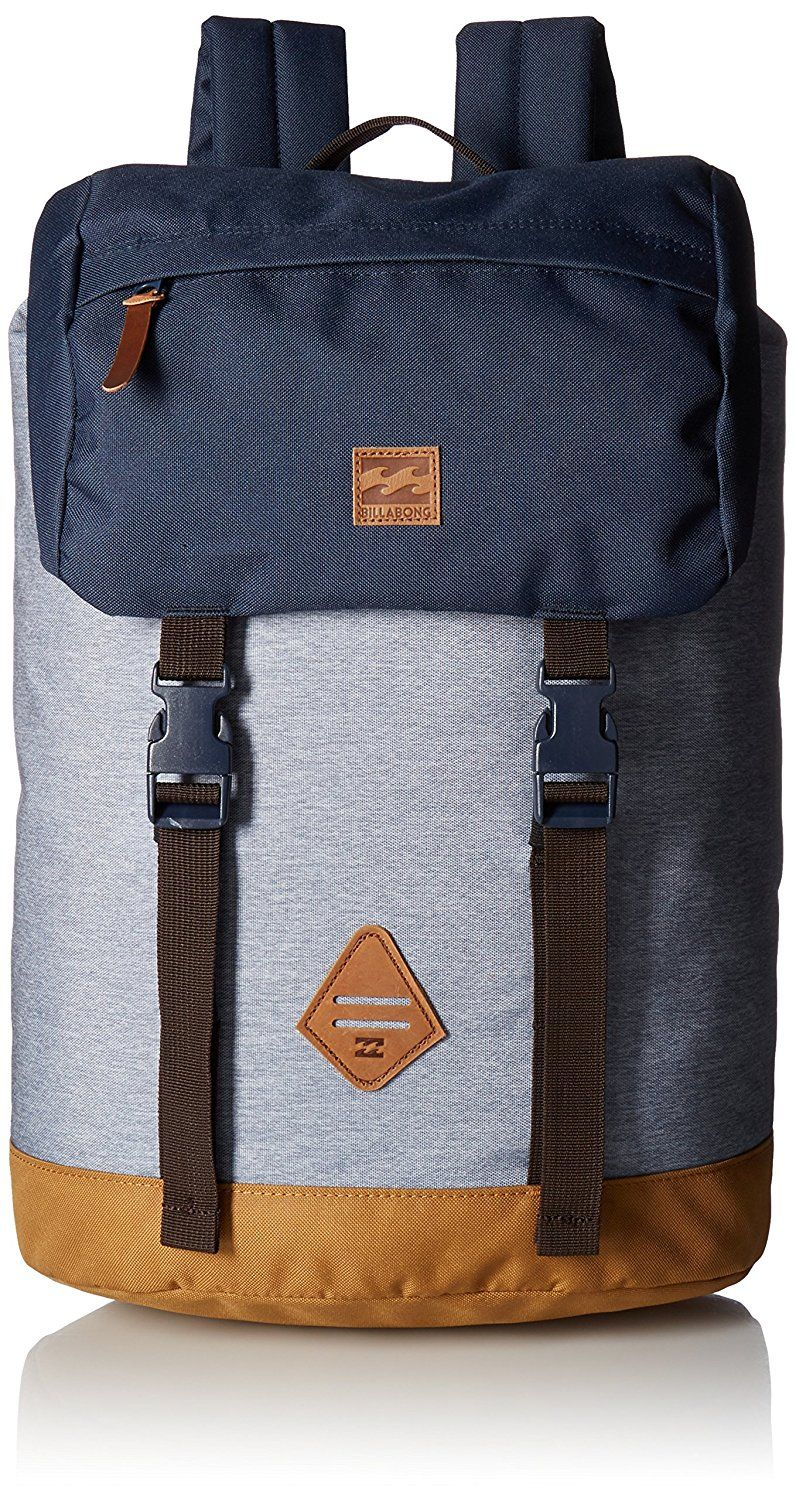 Billabong Men's Track Backpack * See this great product. (This is an Amazon Affiliate link)