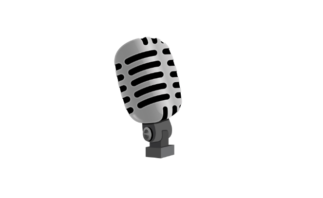 Studio Microphone Emoji Https Www Emojimantra Com Emoji Mikrofon Ideen