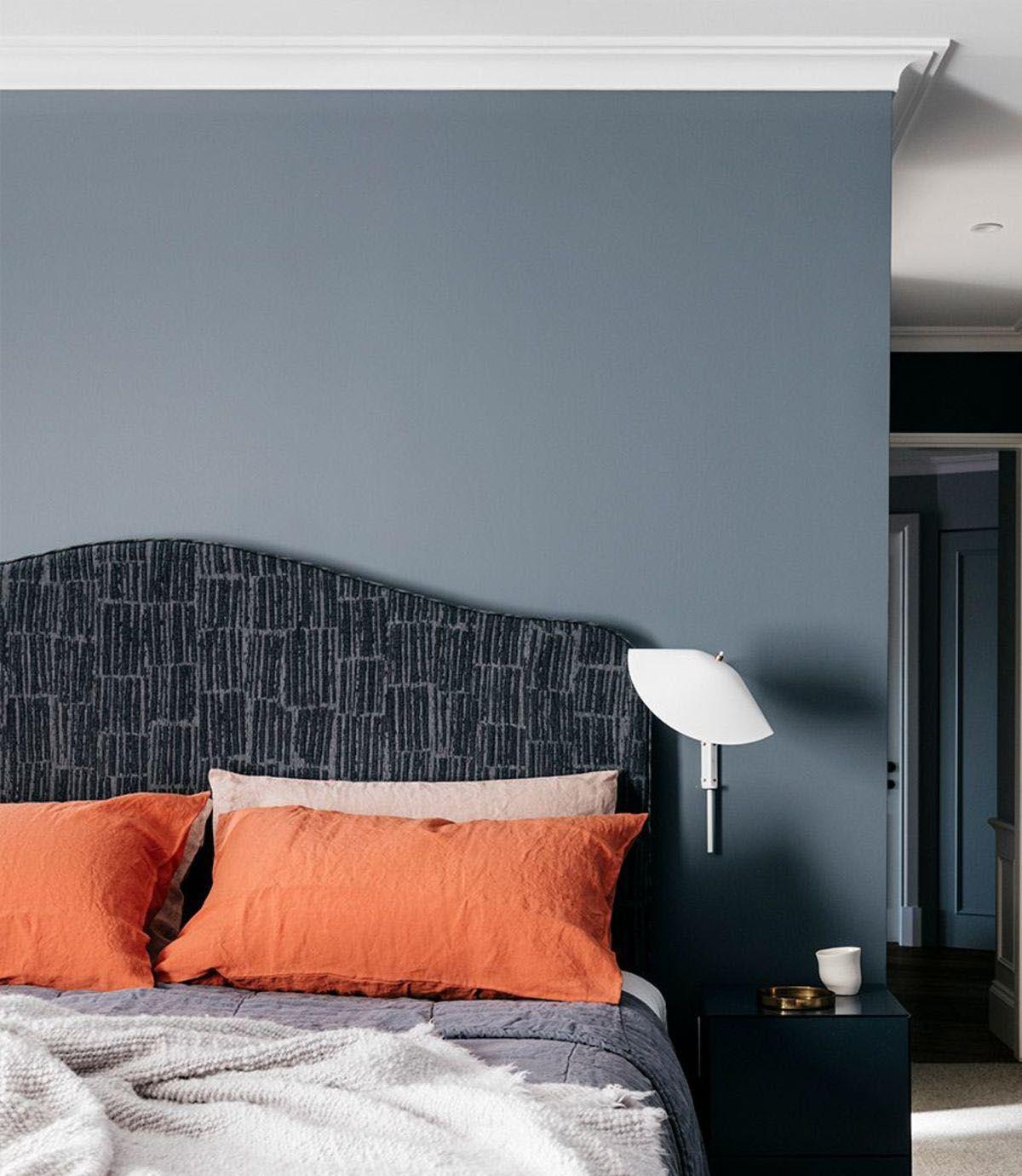 The 15 Best Bedroom Paint Colors That Aren T White In 2020 Modern Bedroom Decor Best Bedroom Paint Colors Stylish Bedroom Design