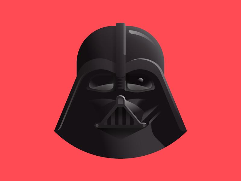 Pin By Nawaal Bhayat On Star Wars Avatar Darth Vader Art Design