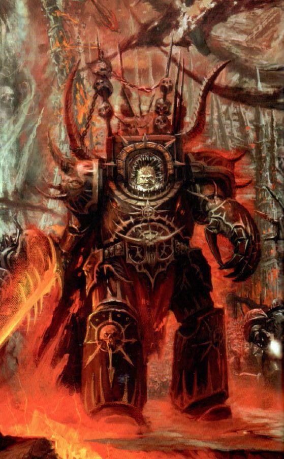 Black Legion Terminator   30K: Black Legion   Pinterest ...