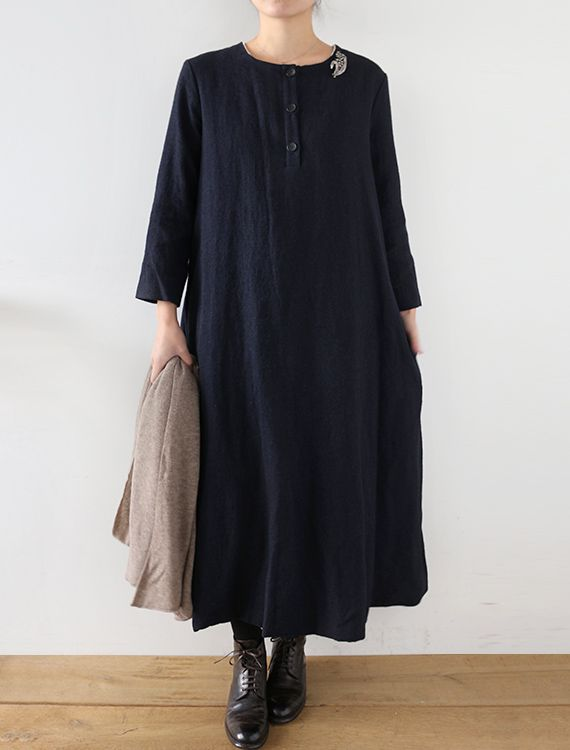 Bergfabel Shirt / Dress - LisetteNew - Envelope is a unique online shopping mall made up of a few independent shops from all around Japan.
