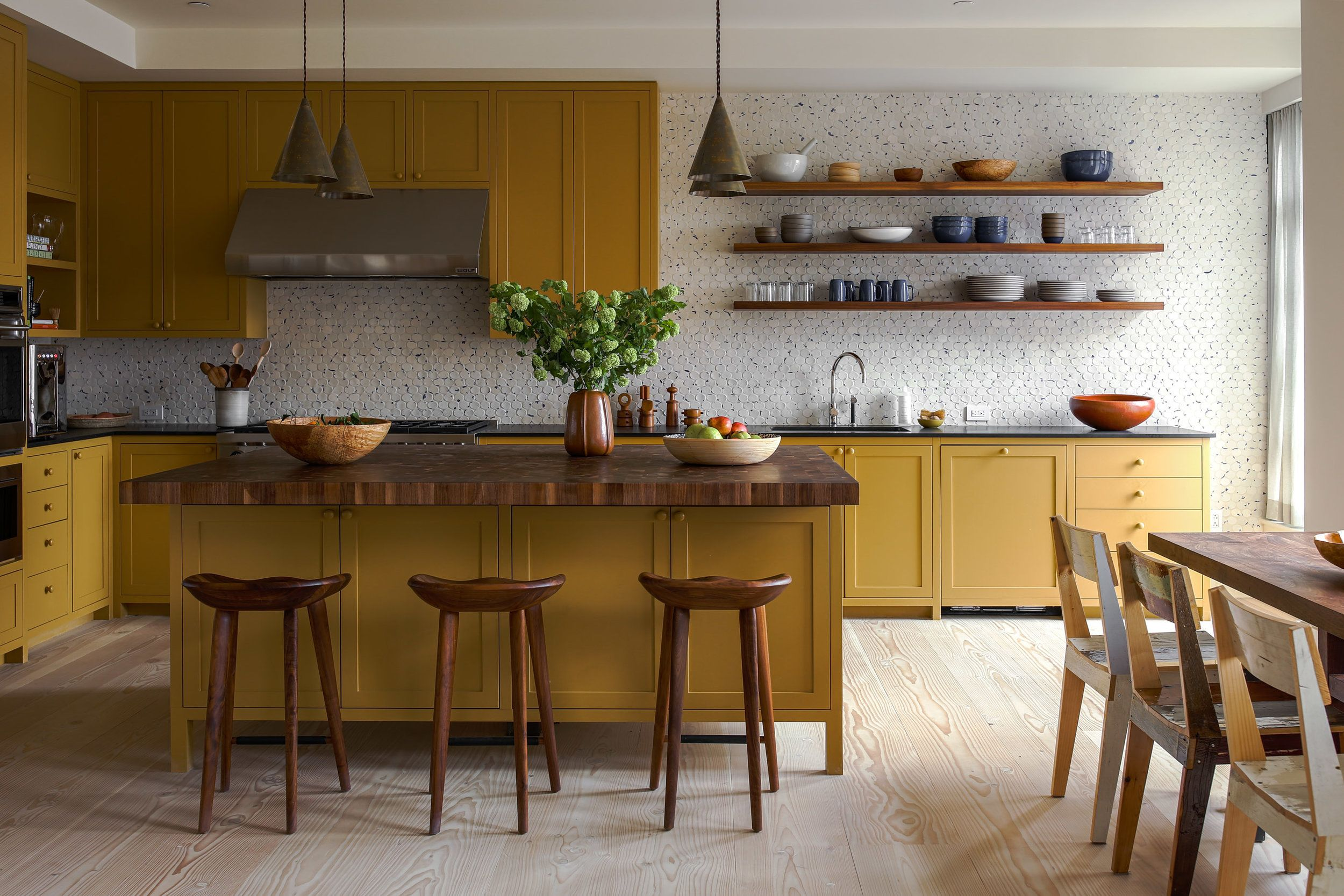 1v2a0517 Edit Jpg With Images Home Decor Kitchen Kitchen Design Yellow Kitchen Cabinets