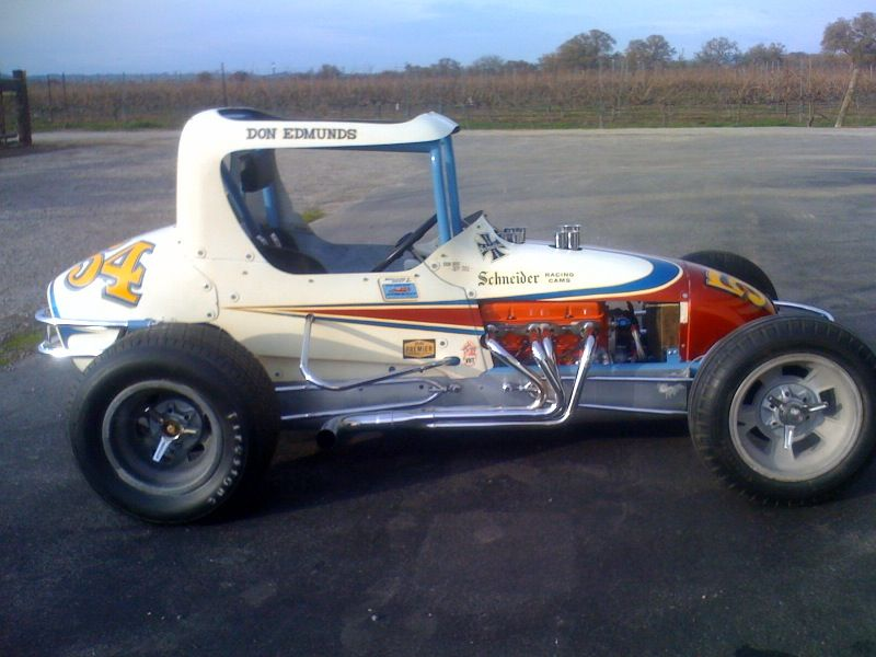 Classic Don Edmunds Race Cars Pinterest Posts We And